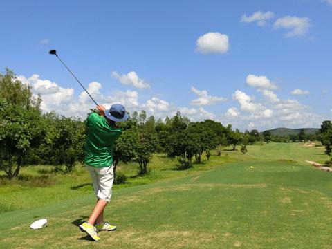 Golf Tours and Courses in Chiang Mai & Chiang Rai